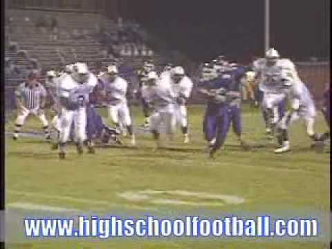 Buy the Award Winning DVD www.highschoolfootball.com A production of Ross Productions.