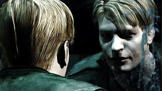 Silent Hill 2 Longplay [Diff. Hard - Riddle Hard] - Pt. 3