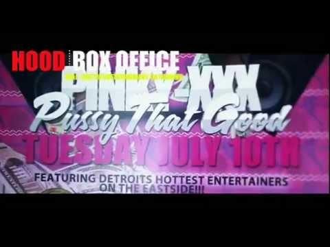 Pinky Music Video Brand New.2013