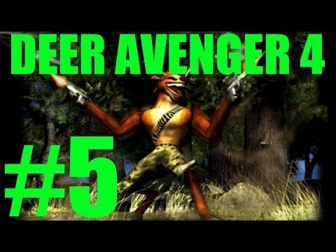 Dukely Play's: Deer Avenger 4 - Ep.5