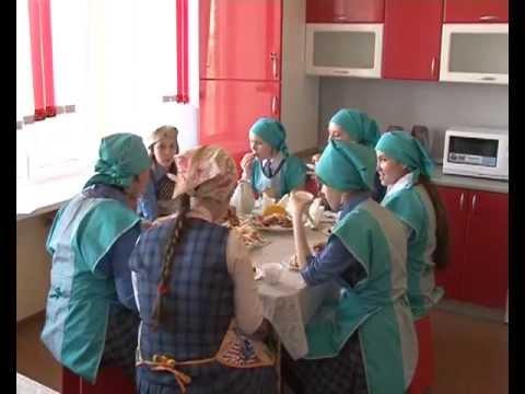 Красноярская Мариинская женская гимназия