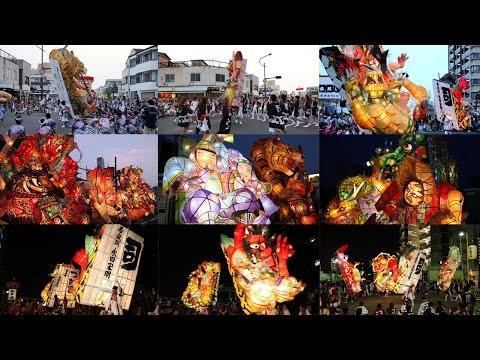 刈谷 万燈祭