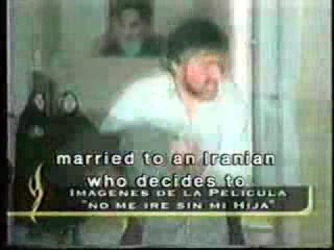 """Casarce con Musulmanes / Ver película: """"No me iré sin mi hija"""""""