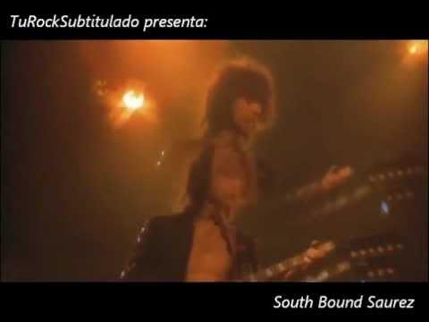 Led Zeppelin - South Bound Saurez
