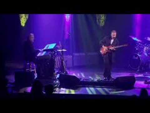 Sharkskin Suit - Daryl Stuermer
