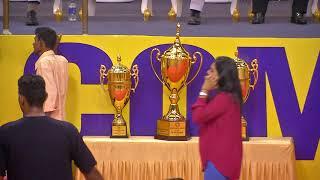 68th national basketball championship Tamil Nadu vs servises