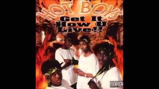 Hot Boys [Lil Wayne] - Block Burner [HQ]