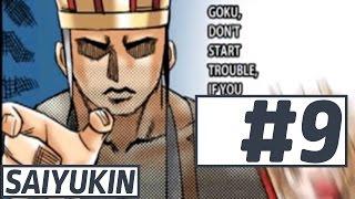 Saiyukin - 9
