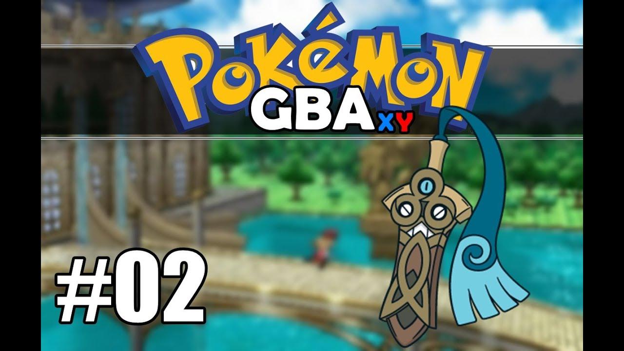 Pokemons Gba Lista Pokémon xy Gba Beta | ep 02