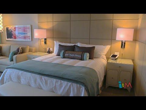 Standard room tour at Four Seasons Orlando, Walt Disney World