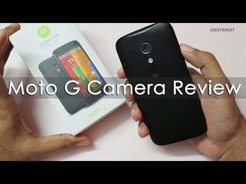 Moto G Camera Review with sample Pictures & Videos