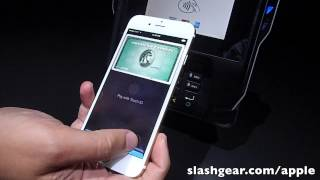 Apple Pay Demo