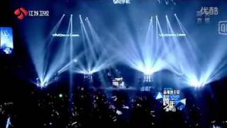 Avril Lavigne - I'm With You (Live)