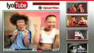 Bubble Gang - IyoTube - Hilarious!
