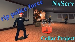 rip police force