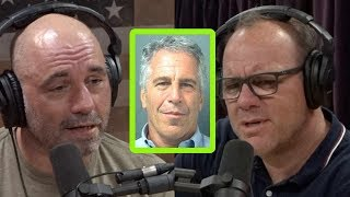 What Really Happened to Jeffrey Epstein? | Joe Rogan and Tom Papa