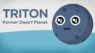 How to catch a Dwarf Planet -- Triton MM#3