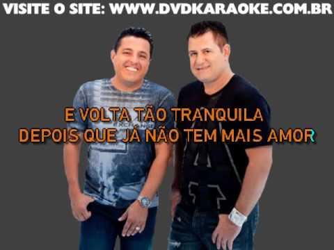 Bruno & Marrone   Agora