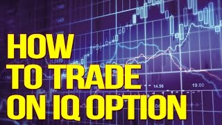 IQ OPTION STRATEGY 2016 - Binary Options Tutorial. Real Money With IQ Option (IQ Options Strategy)