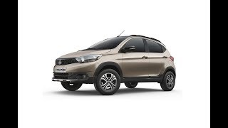 2018 Tata Tiago NRG | Features, Price, Details |start wheels on road