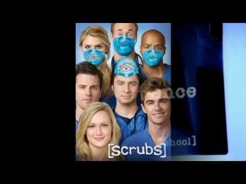 Scrubs - Theme Song from season 9 [Full Version]