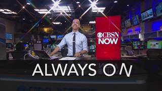 CBSN | CBS News: Always On