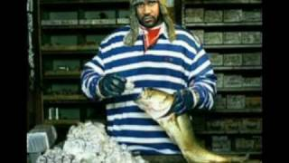 Watch Ghostface Killah Milk Crates video