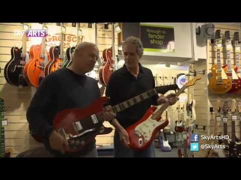 Mark Knopfler - Guitar Stories - Trailer - Clip #4