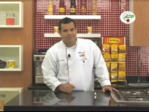 Sabor a Bordo com Alessandro Eller culinária do Chile.wmv