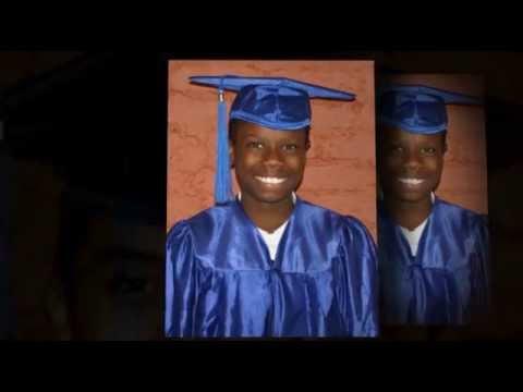 2010 Mother Seton Academy Graduates