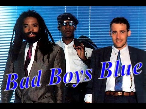 Bad Boys Blue Best (Live) retronew