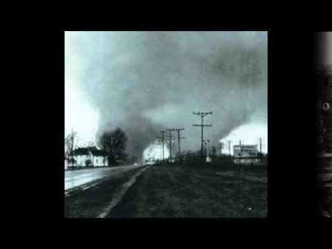 Top 10 Deadliest single tornado In U.S. HISTORY
