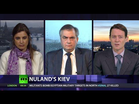 CrossTalk: Nuland's Kiev