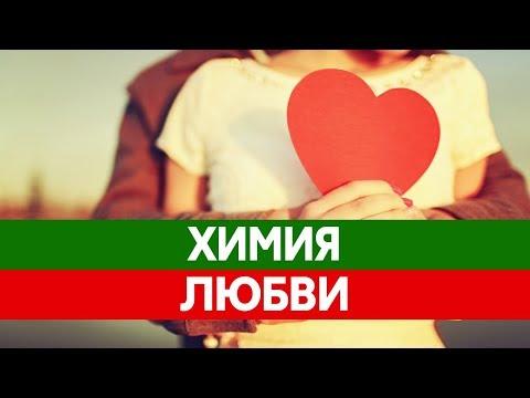 Что происходит КОГДА ВЛЮБЛЯЕШЬСЯ? Гормоны любви!