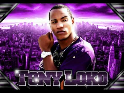 Tony Loko drinks In The Air New Hip Hop Songs April 2012 video