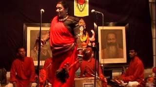 Teejan Bai World Famous Chhattisgarhi Pandvani Folk Singer Perfromance