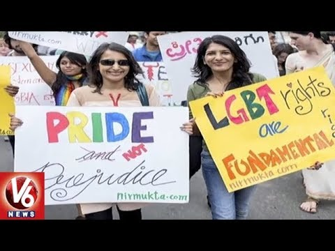 Section 377: Government Leaves Decision to The Wisdom of The Supreme Court | V6 News