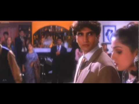 Yeh Teri Aankhen Jhuki Jhuki [Full Video Song] (HD) With Lyrics - Fareb