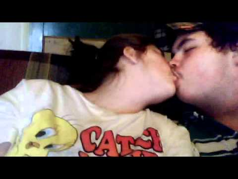 sexy boy and girl kissing. angelababegirl1's webcam video October 16, 2010, ...