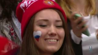 Team Russia at World Cup of Hockey 2016 - Promo (HD)