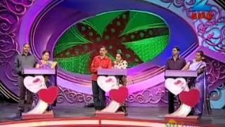 Aaha Yena Porutham April 19