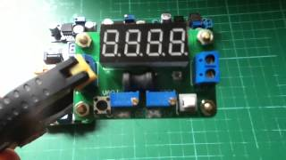 Roundup of Switched Mode Buck Converter Voltage Regulators