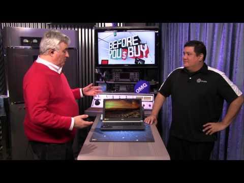 Before You Buy 150: Nexus 6, Acer Aspire Gaming Laptop, DHP Rocker Futon, and more!