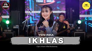 Download Ikhlas - Yeni Inka ( Music Yi Production) || Lan Bakal Tak Buktekke Marang Liane Mp3/Mp4