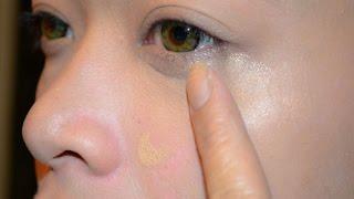 Bật mí cách trị thâm quầng mắt hiệu quả 100% từ tự nhiên