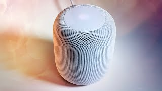 Why Does the Apple HomePod Exist?