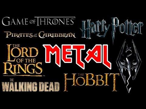 Epic movie theme songs