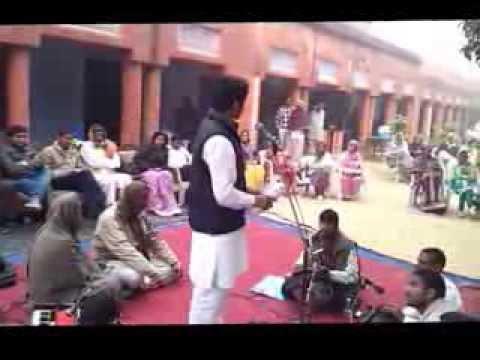 Maat Pita Aur Guru Ki Seva (haryanvi Ragni) By Dhramender Punia video