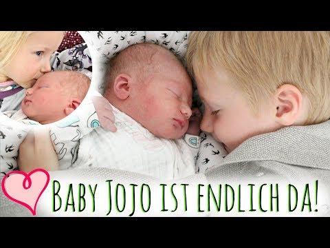 Unser Baby ist da! | Geschlecht & Name | Herzlich Willkommen auf dieser Welt