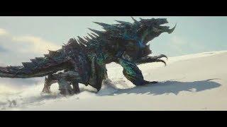 Mega Kaiju - Pacific Rim 2 Uprising